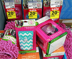 Meijer Home Decor As Kids Head Back To Class Locker Décor Is Atop The Supply List