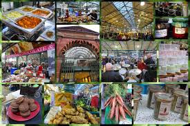 twelve european farmers markets and food halls worth visiting for