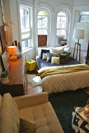 Studio Apartment Storage Ideas 20 Small Space Hacks To Make Your Studio Apt Seem Huge Brit Co