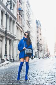 magnificent blue blue sweater u0026 blue boots wendy u0027s
