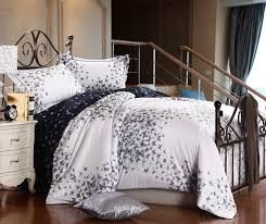 Cotton Bedding Sets Butterfly Luxury Cotton Bedding Sets Size Quilt