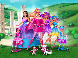 barbie princess power 2015 rotten tomatoes