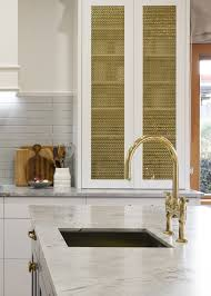 custom kitchen cabinet doors brisbane decorative grilles for australian cabinetry perforated
