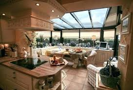 veranda cuisine prix veranda cuisine prix large size of extension veranda u ossature bois