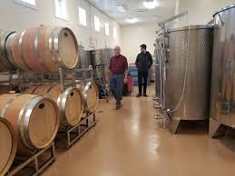 a pretty extensive operation picture of thanksgiving farm winery