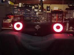 04 impala led tail lights 2000 2005 quad taillights chevrolet forum chevy enthusiasts forums