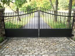 iron garden gates canada home outdoor decoration