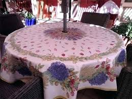 tablecloth for patio table with umbrella round patio table tablecloth round patio table cover with umbrella