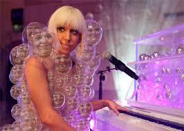 Challenge Reddit Psbattle Smiling Gaga Photoshopbattles