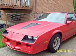 1983 chevrolet camaro all types 1984 chevrolet camaro berlinetta 19s 20s car and
