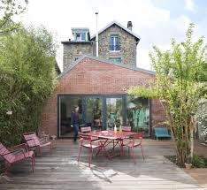 photos d extension de maison extension de maison à vanves agnès u0026 agnès architecture