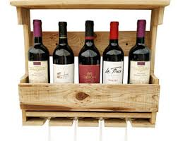 wine rack personalized wine rack wall mounted wine rack