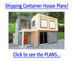 shipping container home blueprints simple shipping container
