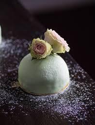mini swedish princess cakes