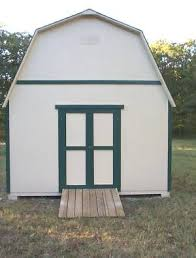 storage buildings and sheds you can build