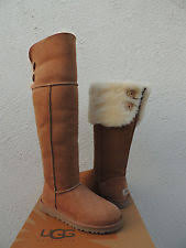 ugg australia s the knee ugg australia solid knee boots for ebay