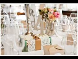 shabby chic wedding theme youtube