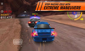 speed apk need for speed pursuit 2 0 18 apk android racing