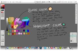 tutorial digital drawing in mischief part 1 intro