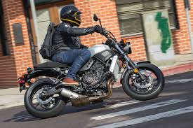 2018 yamaha xsr700 review 14 fast facts