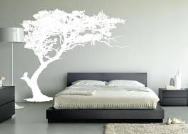 design of wall stickers for bedrooms in house decor plan with wall