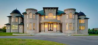 one story mansions small contemporary house home decor houses front designs luxury