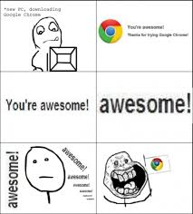 Funny Google Memes - funny memes funny meme google chrome why i like chrome jaja
