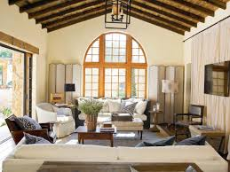 home southern living room