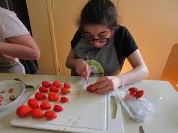 concours de cuisine concours de cuisine ove dispositif surdité troubles du langage