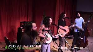 Blind Owl Band The Blind Owl Band Youtube