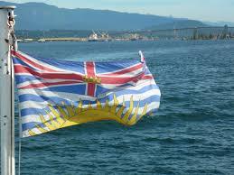 Flag British Columbia Free Stock Photo Of Bc Boat British Columbia