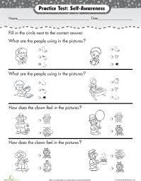senses and feelings life skills lessons life skills and worksheets