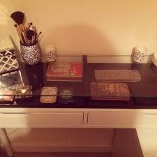 ikea makeup vanity hack my own ikea hack dressing table u003d ekby alex ekby gruvan adils