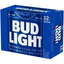 bud light party box beer dollar general