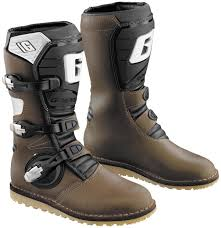 mx riding boots gaerne balance pro tech leather motocross mx riding boots size 11