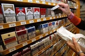 bureau de tabac coût de l assurance crédit immobilier pour les fumeurs