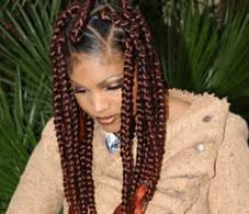 jumbo braids hairstyles pictures purely natural photo gallery