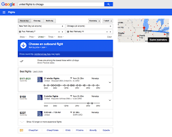 google flights gets aggressive by intercepting airline trademarks