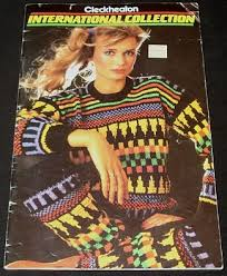 80s fashion sweaters from the 80s
