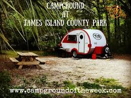 good for couples campground of the week