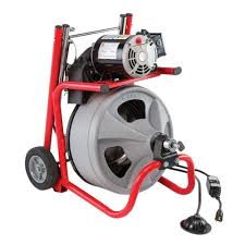 black friday home depot ridgid ridgid k 400 drum machine with c 32 iw cable 52363 the home depot