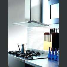 Modern Kitchen Range Hoods - modern range hood modern aire range hoods price modern range hood