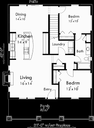 Large Bungalow Floor Plans Bungalow House Plans 1 5 Story House Plans 10128