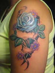 the 25 best tribal rose tattoos ideas on pinterest tribal rose