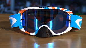 Oakley O2 Mx Goggles Review Youtube