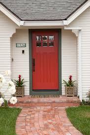 Cottage Doors Exterior Cottage Front Doors Exterior Rustic With Brick Cottage