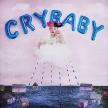 cry baby album cubecraft games