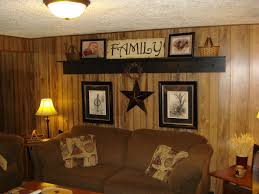 Deco Wall Panels by Thorough Steps Of Painting Over Wood Paneling