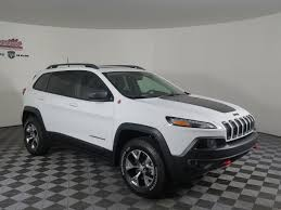 jeep trailhawk new 2017 jeep cherokee trailhawk for sale kernersville nc