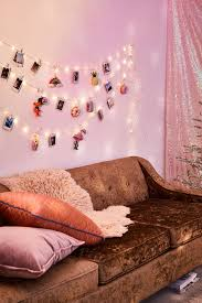 photo clip firefly string lights urban outfitters